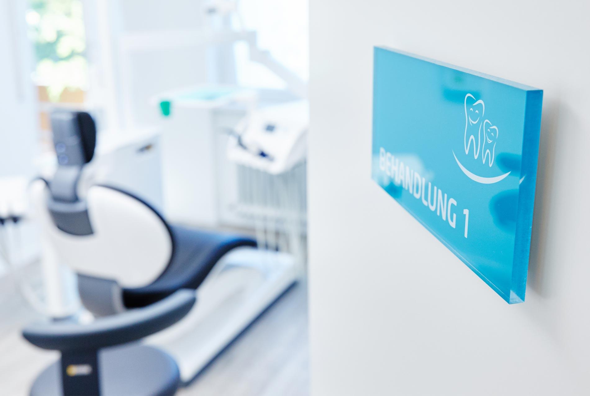 Zahnarztpraxis Dr. Sonja Goupil - Herzlich Willkommen 8