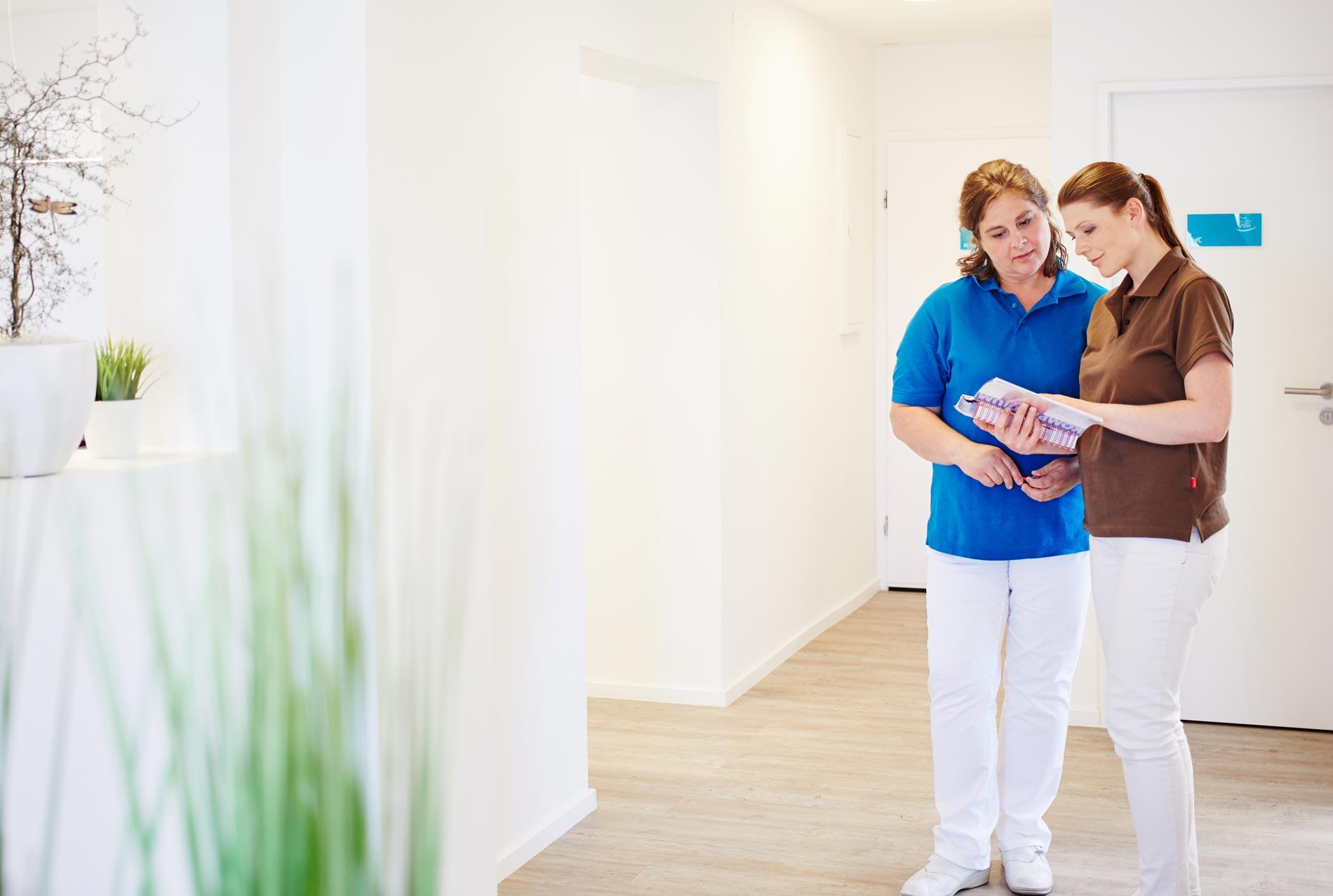 Zahnarztpraxis Dr. Sonja Goupil - Herzlich Willkommen 3