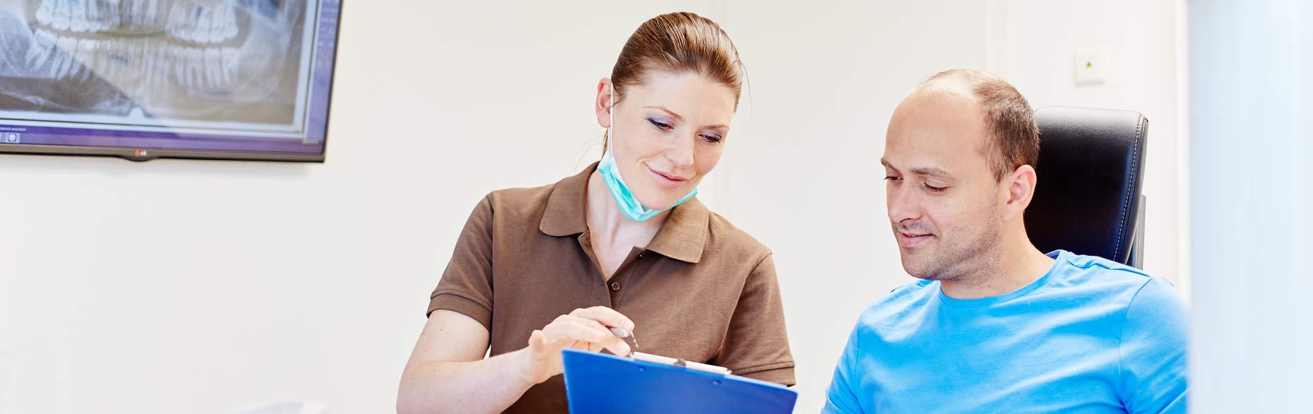 Zahnarztpraxis Dr. Sonja Goupil - Narkose/Angstpatienten 5