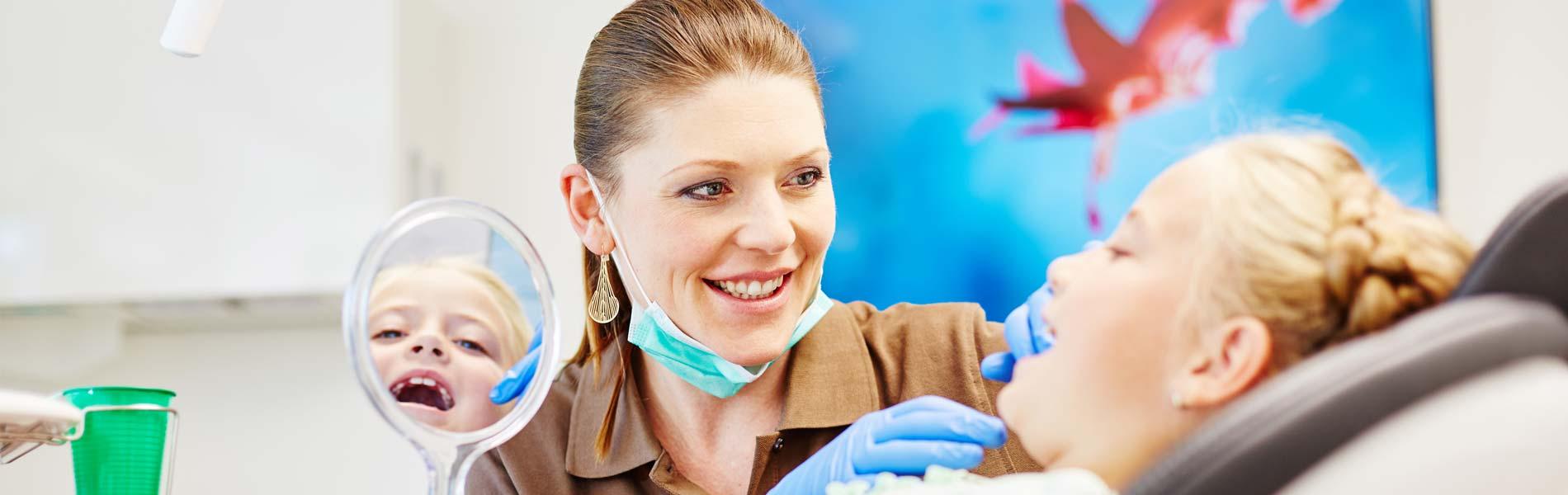 Zahnarztpraxis Dr. Sonja Goupil - Prophylaxe 1