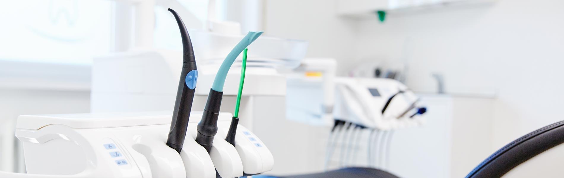 Zahnarztpraxis Dr. Sonja Goupil - Zahnerhaltung 1