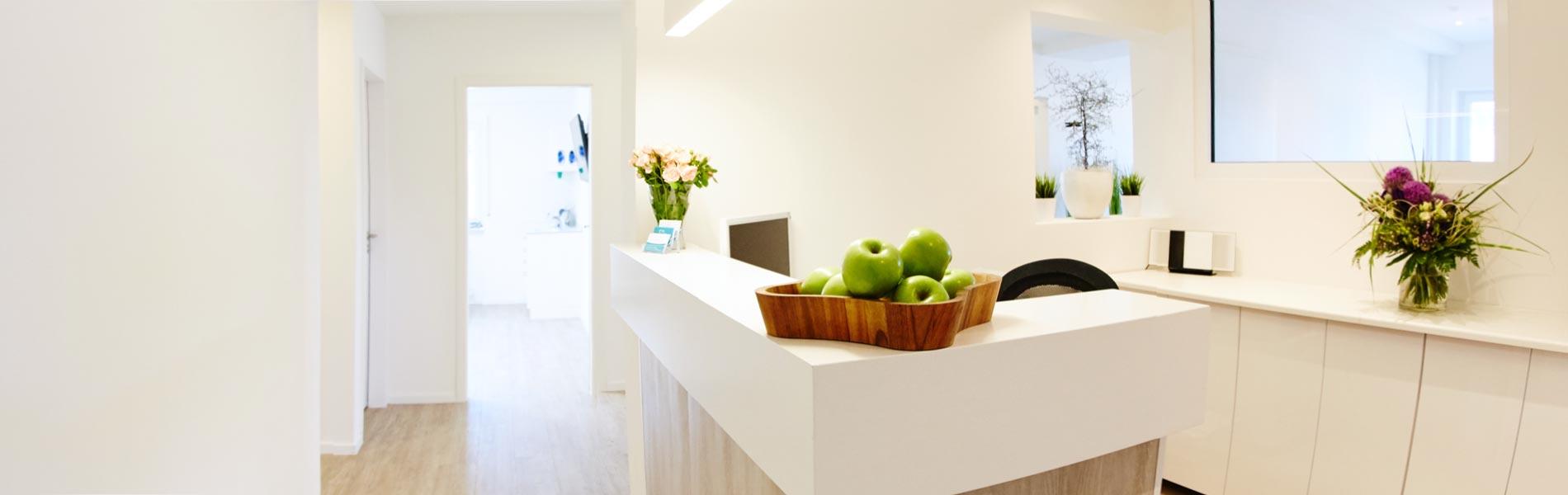 Zahnarztpraxis Dr. Sonja Goupil - Bayrisch / Bairisch 1