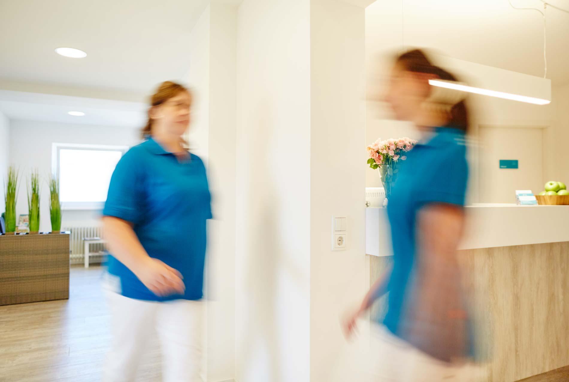 Zahnarztpraxis Dr. Sonja Goupil - Herzlich Willkommen 6