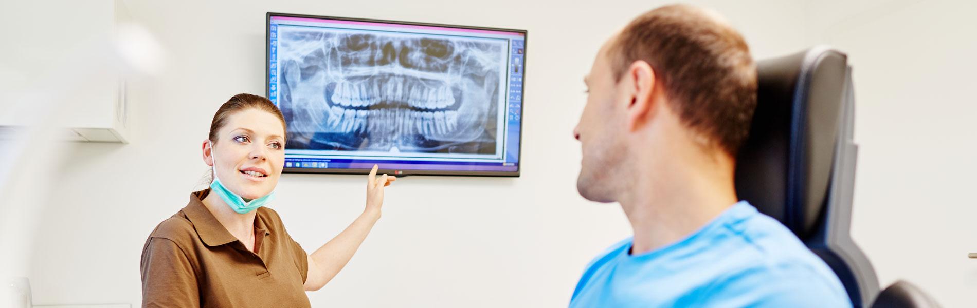 Zahnarztpraxis Dr. Sonja Goupil - Prothetik/ Zahnersatz 1