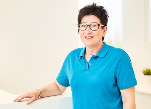 Helga Glatzel