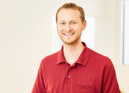 Zahnarzt Christian Behnke