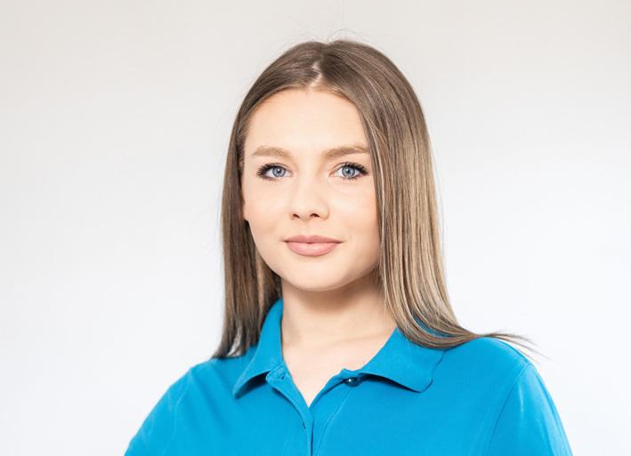 Estera Tomaszewska