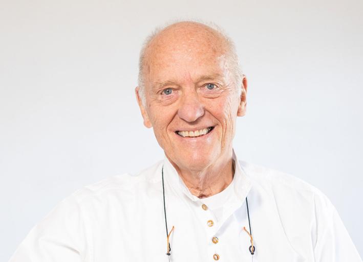Dr. med. dent. Jürgen Kast